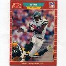 1989 Pro Set Football #308 Al Toon - New York Jets