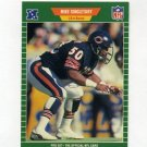 1989 Pro Set Football #050 Mike Singletary - Chicago Bears