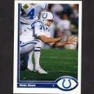 1991 Upper Deck Football #197 Rohn Stark - Indianapolis Colts