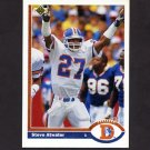 1991 Upper Deck Football #144 Steve Atwater - Denver Broncos