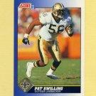 1991 Score Football #057 Pat Swilling - New Orleans Saints
