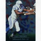 1996 Upper Deck Silver Football #133 Tony Bennett - Indianapolis Colts