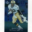 1996 Upper Deck Silver Football #049 Quinn Early - New Orleans Saints