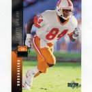 1994 Upper Deck Football #207 Charles Wilson - Tampa Bay Buccaneers