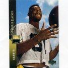 1994 Upper Deck Football #045 Michael Haynes - New Orleans Saints