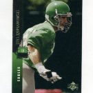 1994 Upper Deck Football #044 Bill Romanowski - Philadelphia Eagles