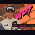 1993 Hi-Tech Indy Racing #63 Philippe Gache