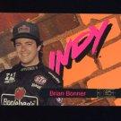 1993 Hi-Tech Indy Racing #54 Brian Bonner