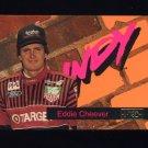 1993 Hi-Tech Indy Racing #39 Eddie Cheever