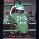 1993 Hi-Tech Indy Racing #26 Brian Bonner
