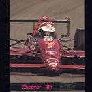 1993 Hi-Tech Indy Racing #02 Eddie Cheever