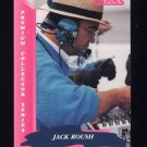 1993 Traks Racing #137 Jack Roush