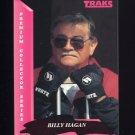 1993 Traks Racing #135 Billy Hagan
