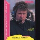 1993 Traks Racing #113 Waddell Wilson