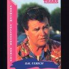 1993 Traks Racing #108 D.K. Ulrich