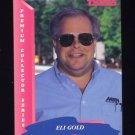 1993 Traks Racing #107 Eli Gold