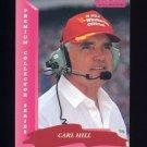 1993 Traks Racing #102 Carl Hill