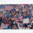 1991 Pro Set Football #719 2ND Place Color Photo
