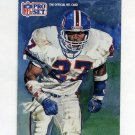1991 Pro Set Football #426 Steve Atwater - Denver Broncos