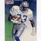 1991 Pro Set Football #403 Mel Gray - Detroit Lions