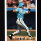 1993 Bowman Baseball #446 Bret Barberie - Florida Marlins