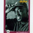 1991 Studio Baseball #211 Wes Chamberlain RC - Philadelphia Phillies