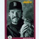 1991 Studio Baseball #011 Wade Boggs - Boston Red Sox