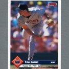 1993 Donruss Baseball #729 Tom Edens - Houston Astros