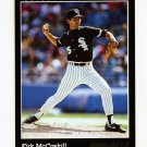 1993 Pinnacle Baseball #560 Kirk McCaskill - Chicago White Sox