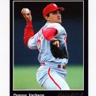1993 Pinnacle Baseball #514 Danny Jackson - Philadelphia Phillies