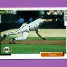 1998 Collector's Choice Baseball #234 J.T. Snow - San Francisco Giants