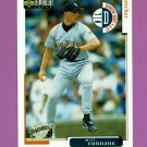 1998 Collector's Choice Baseball #223 Will Cunnane - San Diego Padres