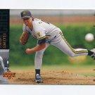 1994 Upper Deck Baseball #251 Zane Smith - Pittsburgh Pirates NM-M