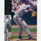 1994 Upper Deck Baseball #171 Kirk Rueter - Montreal Expos
