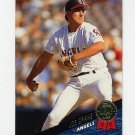 1993 Leaf Baseball #372 Joe Grahe - California Angels