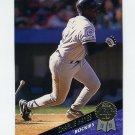 1993 Leaf Baseball #360 Charlie Hayes - Colorado Rockies