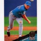 1993 Leaf Baseball #235 Jack Armstrong - Florida Marlins