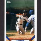 1993 Topps Baseball #553 Andujar Cedeno - Houston Astros