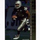 1994 SP Football #094 Terry McDaniel - Los Angeles Raiders Ex