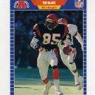1989 Pro Set Football #064 Tim McGee - Cincinnati Bengals