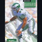 1994 Skybox Impact Football #203 Mark Bavaro - Philadelphia Eagles