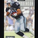 1994 Skybox Impact Football #134 Greg Robinson - Los Angeles Raiders