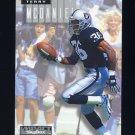1994 Skybox Impact Football #132 Terry McDaniel - Los Angeles Raiders