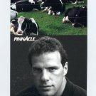 1991 Pinnacle Football #394 Ray Childress SIDE - Houston Oilers