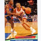 1992-93 Ultra Basketball #137 Johnny Dawkins - Philadelphia 76ers