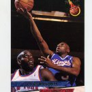 1993-94 Ultra Basketball #329 Randy Brown - Sacramento Kings