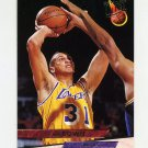 1993-94 Ultra Basketball #272 Sam Bowie - Los Angeles Lakers