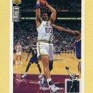 1994-95 Collector's Choice Basketball #150 Felton Spencer - Utah Jazz