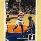 1994-95 Collector's Choice Basketball #123 Cedric Ceballos - Phoenix Suns