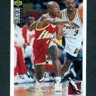 1994-95 Collector's Choice Basketball #090 Mookie Blaylock - Atlanta Hawks